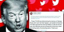ترامب وتويتر: معركة مفتوحة