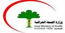 الموقف الوبائي اليوم: 1646 إصابة جديدة ووفاة 87 حالة وشفاء 724 مصاباً
