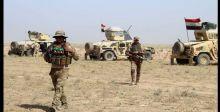 قواتنا تلاحق {داعش» في صحراء الأنبار