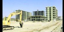 محافظ بغداد  لـ {»: 100 دونم لإنشاء مدينة صناعية وسكنية