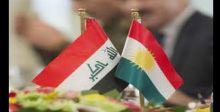 اليوم.. وفد حكومي رفيع من الإقليم يزور بغداد