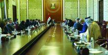 الكاظمي يناقش {ورقة الاصلاحات البيضاء»  مع مجلس النواب