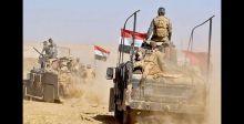 {أبطال العراق» تقطع أذرع الإرهاب وتلاحق فلول داعش من ثلاثة محاور