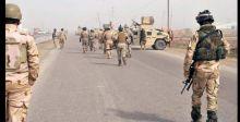 تدمير أوكار داعش الارهابي  في صلاح الدين وديالى