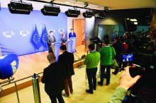 أوروبا: صندوق طوارئ بقيمة 2.4 مليار يورو