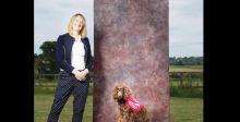 تدريب الكلاب لكشف المصابين بفيروس كورونا