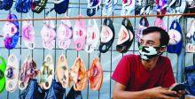 سلامة وأناقة.. كمامات تساير الموضة في اندونيسيا وماليزيا