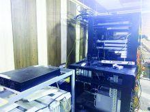 الخدمات النيابية لـ {  الصباح }: قريباً ينتهي ملف سرقة سعات الإنترنت