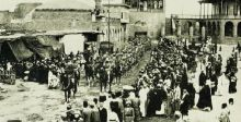 ثورة العشرين في ذكراها المئوية