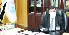 وزير الموارد: نحرص على التوصل لاتفاق مُرضٍ مع أنقرة بشأن {أليسو}
