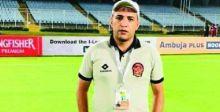 رحل محمد علوش وبقي اسمه في ذاكرة كرة السماوة