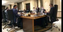 الكاظمي: جهد متكامل لدعم احتياجات وزارة الصحة