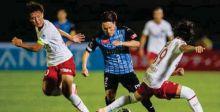 استئناف مباريات الكرة في اليابان والمكسيك