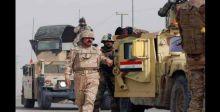 العثور على خمسة أوكار للإرهابيين شمالي بغداد