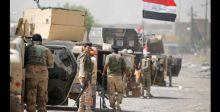 اعتقال أسرة تنتمي لعصابات {داعش} في بغداد