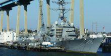 ترقب حذر بين أميركا والصين خلال مناورات بحرية