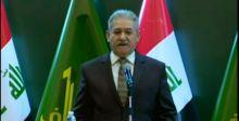 عبد الغني الاسدي يباشر عمله رئيسا  لجهاز الأمن الوطني