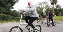 تونسيات يحققن الاستقلاليَّة بركوب الدراجات