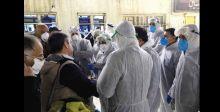 إنشاء مستشفيين في قضاء الحسينية
