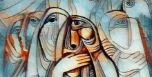 توليف الحوار القصصي بالضمائر الإشاريَّة