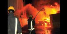 محافظة بغداد: زيادة إجراءات السلامة لمنع الحرائق