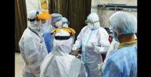 تخصيص مستشفى ازادي للعزل الوبائي في كركوك