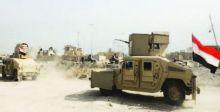 قواتنا تلاحق فلول {داعش} في وادي الثرثار