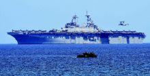 أستراليا ترفض مطالبات بكين بالسيادة في البحر الجنوبي