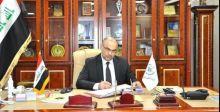 وزير الاتصالات لـ {   الصباح   }: مليون كاميرا أمنية لمراقبة بغداد