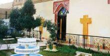 {أم الأحزان} أقدم كنيسة في جنوب العراق
