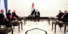 الكاظمي: فاجعة بيروت درس  عن خطورة الصراع السياسي