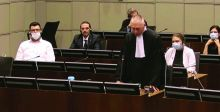 المحكمة الدولية الخاصة تصدر قرارها بقضية اغتيال الحريري