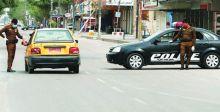 متى سيلتزم المواطن بقواعد المرور والحظر الصحي؟
