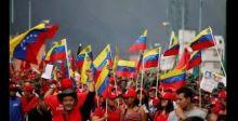 المعارضة الفنزويلية تدعو لزيادة  الضغط على مادورو