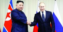 ما شدّة التقارب بين روسيا وكوريا الشمالية ؟