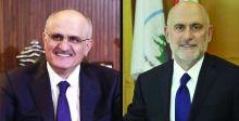 عقوبات أميركية على وزيرين لبنانيين