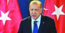 الرئيس التركي يحذر اليونان من «عزلة شديدة»