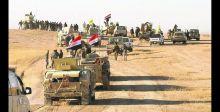 ضربات موجعة لـ {داعش}.. قواتنا تفك {شيفرة} الإرهاب وتحصد قادته