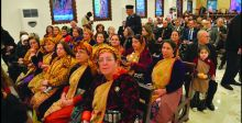 عودة 180 أسرة مسيحية نازحة الى سهل نينوى
