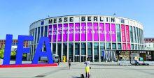 التكنولوجيا {تعود إلى الحياة} في برلين