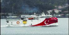 واشنطن قلقة من تحركات تركيا شرق المتوسط