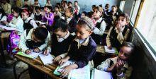 نقابة الأطباء تدعو لحل  اكتظاظ الصفوف المدرسيَّة
