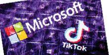 الصين ترفض عرض مايكروسوفت لشراء «تيك توك»