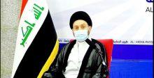 الحكيم: العراق ماض في تثبيت تجربته الديمقراطية