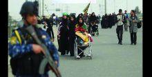 العراقيون يحيون ذكرى استشهاد الإمام زين العابدين (ع)