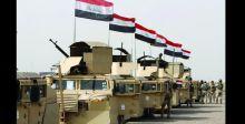 الإطاحة بإرهابيين أشرفا على مجزرة البو نمر «داعش} يخسر مقرات أسلحته في نينوى والأنبار