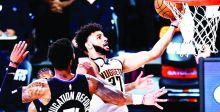 ناغتس يطيح بكليبرز في الـ «NBA»