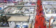 انطلاق فعاليات معرض الصين الدولي للصناعة