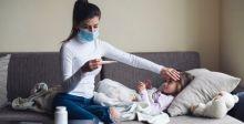 كورونا يتسلل عبر الأطفال بلا أعراض