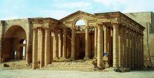 الشروع بإعمار المواقع الأثرية المُدمرَة في الحضر